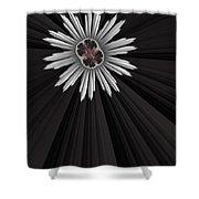 Starbright Shower Curtain