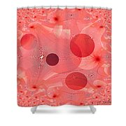 Design #20 Shower Curtain