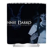 Donnie Darko Shower Curtain