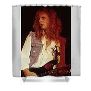 Doug Gordon Of Tangier Shower Curtain