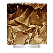 Ease  Shower Curtain