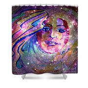 Faerie Shower Curtain