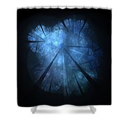 Fairy-tale Shower Curtain