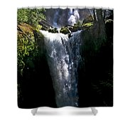 Falls Creek Falls Shower Curtain