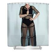 Fashion # 22 Shower Curtain