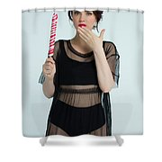 Fashion # 25 Shower Curtain