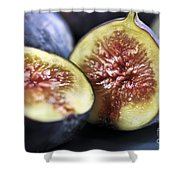 Figs Shower Curtain by Elena Elisseeva