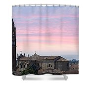 Florence 6 Shower Curtain
