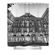 Ford's Theatre Shower Curtain