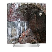 Fort Warren 7137 Shower Curtain