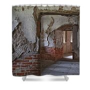 Fort Warren 7155 Shower Curtain