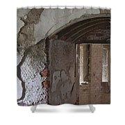 Fort Warren 7159 Shower Curtain