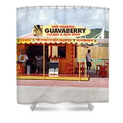 Gift Shop Shower Curtain