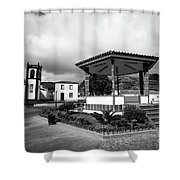 Ginetes - Azores Islands Shower Curtain
