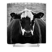 Milk Anyone? Shower Curtain