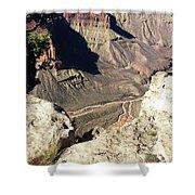 Grand Canyon32 Shower Curtain