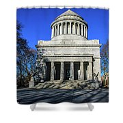 Grants Tomb Shower Curtain