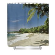 Hana Coast, Hamoa Beach Shower Curtain