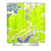 Harmony 31 Shower Curtain
