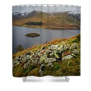 Haweswater  Shower Curtain