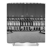 Herrenchiemsee Palace - Bavaria Shower Curtain
