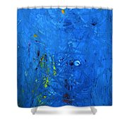 Higgs Disintegrating Shower Curtain