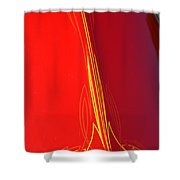 Hood Shower Curtain