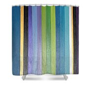 Linea Shower Curtain
