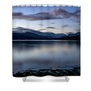 Loch Lomond Shower Curtain