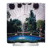 Longview Gardens Shower Curtain