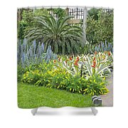 Longwood Gardens Conservatory  Shower Curtain