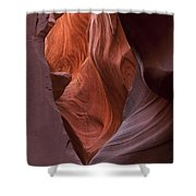 Lower Antelope Canyon 2 7951 Shower Curtain