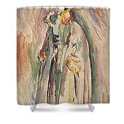 Ludvig Shower Curtain