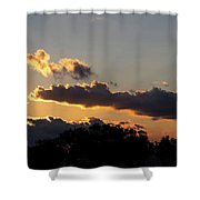 Midwest August Shower Curtain