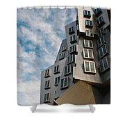 MIT Shower Curtain