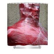 Monty Shower Curtain