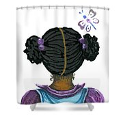 Kimmie Shower Curtain