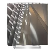 Ny10019 Shower Curtain