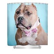 Ophelia 4 Shower Curtain
