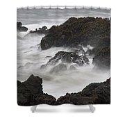 Pescadero Sb 8836 Shower Curtain