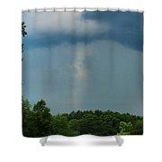 Rain Curtains Shower Curtain