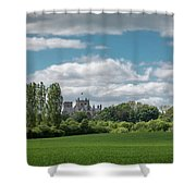 Ripon Cathedral Shower Curtain