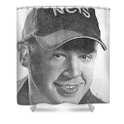 Sean Murray Shower Curtain