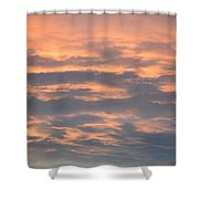 SKY Shower Curtain