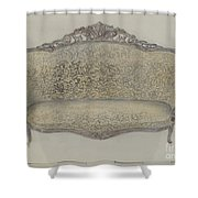 Sofa Shower Curtain