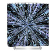 Star Bright 2 Shower Curtain