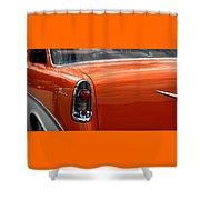 Still Cruisin Shower Curtain