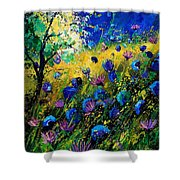 Summer 450208 Shower Curtain