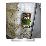 Tangier. Shower Curtain