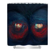The Fanatic Shower Curtain